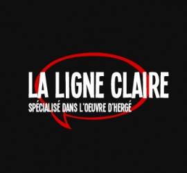 laligneclaire cover